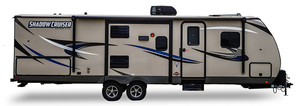 Shadow Cruiser RV Dealer Baton Rouge