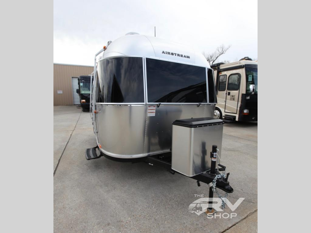 New 2019 Airstream RV Sport 16RB Travel Trailer at The RV