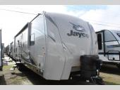 New 2018 Jayco Eagle HT 295DBOK Photo