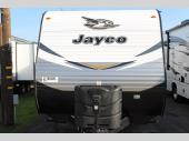 New 2018 Jayco Jay Flight 26BH Photo