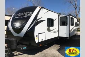 New 2018 Heartland Sundance Ultra Lite 262 RB Photo