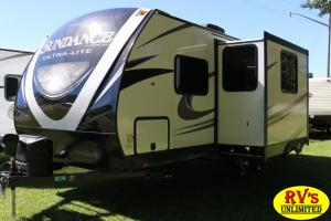 New 2018 Heartland Sundance XLT 221RB Photo