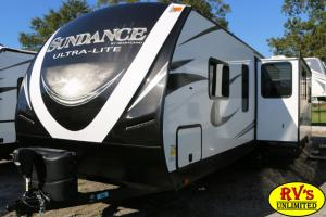 New 2018 Heartland Sundance XLT 273RL Photo