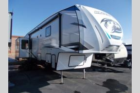 New 2021 Forest River RV Cherokee Arctic Wolf 3660SUITE Photo