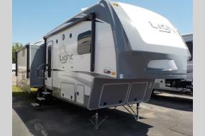 New 2018 Highland Ridge RV Open Range Light LF293RLS Photo