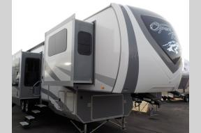 New 2018 Highland Ridge RV Open Range OF370RBS Photo
