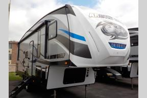 New 2019 Forest River RV Cherokee Arctic Wolf 265DBH8 Photo