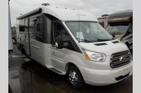 New 2018 Leisure Travel Wonder W24FTB Photo