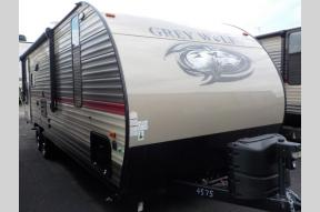 New 2018 Forest River RV Cherokee Grey Wolf 23MK Photo