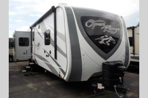 New 2018 Highland Ridge RV Open Range OT323RLS Photo