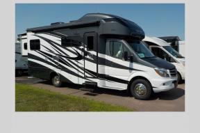 New 2018 Tiffin Motorhomes Wayfarer 24 QW Photo