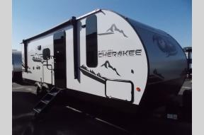 New 2022 Forest River RV Cherokee 234DCBL Photo