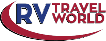 RV Travel World Logo