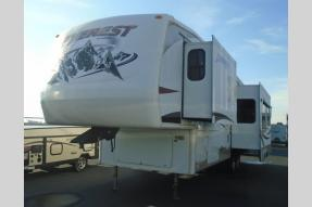 Used 2008 Keystone RV Everest 295TS Photo