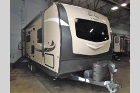 New 2019 Forest River RV Flagstaff Shamrock 23BDS Photo