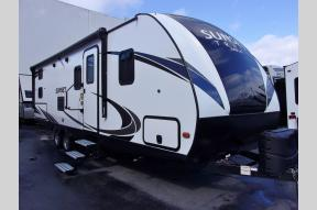 New 2018 CrossRoads RV Sunset Trail Super Lite SS262BH Photo