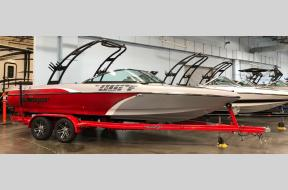 New 2019 Sanger Boats Sanger V237S Photo