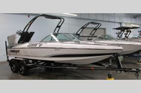 New 2019 Sanger Boats Sanger V215 S Photo