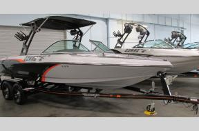 New 2019 Sanger Boats Sanger V215 SX Photo