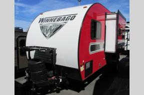 Used 2018 Winnebago Industries Towables Micro Minnie 170S Photo