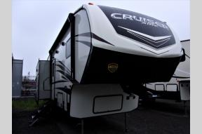 New 2018 CrossRoads RV Cruiser Aire CR28RD Photo