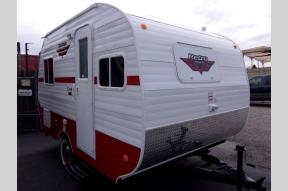 New 2019 Riverside RV Retro 157 Photo