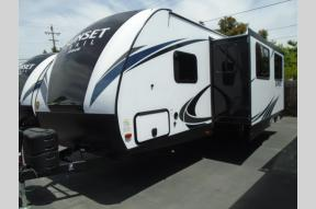 New 2019 CrossRoads RV Sunset Trail Super Lite SS262BH Photo
