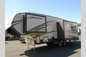 New 2019 CrossRoads RV Cruiser Aire CR25RL Photo