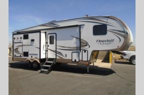 New 2019 Forest River RV Flagstaff Classic Super Lite 8528CKWSA Photo