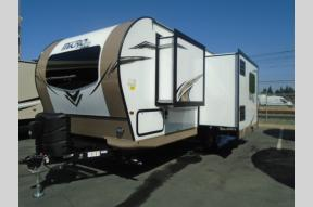 New 2019 Forest River RV Flagstaff Micro Lite 25FBLS Photo