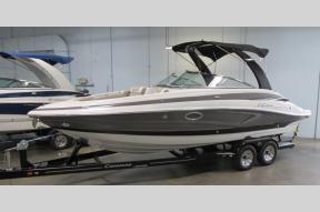 New 2020 Crownline Sport Series SS 265 SS Photo