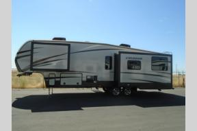New 2019 CrossRoads RV Cruiser 331RD Photo