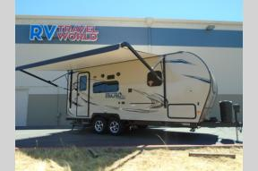 New 2019 Forest River RV Flagstaff Micro Lite 21FBRS Photo