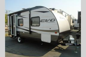 Used 2018 Forest River RV EVO FS 177RB Photo