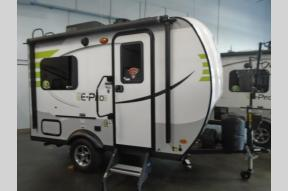 New 2019 Forest River RV Flagstaff E-Pro 14FK Photo