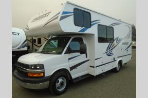 New 2019 Gulf Stream RV Conquest Class C 6237LE Photo