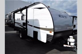 New 2018 Forest River RV EVO FS 177BH Photo