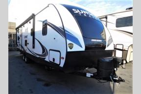 New 2018 CrossRoads RV Sunset Trail Grand Reserve SS28BH Photo
