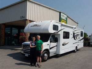 New and Used RVs for Sale in Hamilton, Ontario | Outdoor Travel