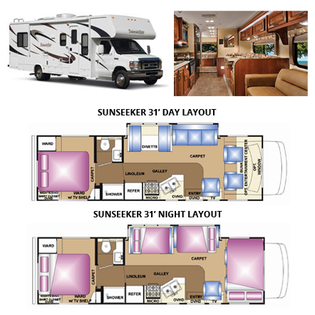 outdoor-travel-rv-unit-for-rent-class-c-with-slides