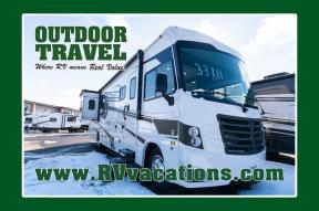 New 2021 Forest River RV FR3 34DS Photo