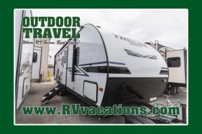 New 2019 Prime Time RV Tracer Breeze 25RBS Photo