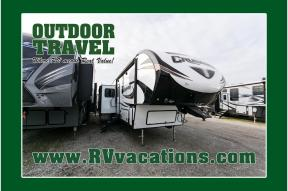 New 2018 Forest River RV Crusader 337QBH BUNK HOUSE 5TH WHEEL Photo