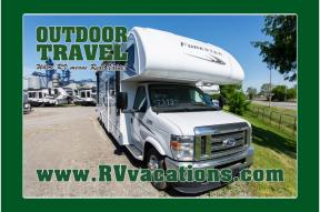 New 2021 Forest River RV Forester 3051S Ford Photo