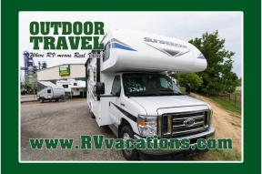 New 2021 Forest River RV Sunseeker LE 2350SLE Ford Photo