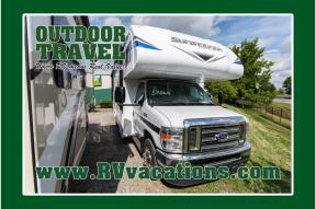 New 2021 Forest River RV Sunseeker 2500TS Ford Photo