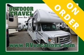 New 2021 Forest River RV Forester 3011 Photo