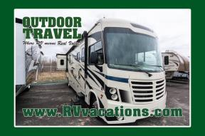 Used 2020 Forest River RV FR3 33DS Photo