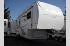 Used 2007 NuWa HitchHiker II LS 29.5 LKTG Photo