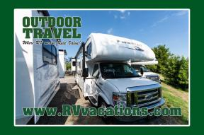 New 2021 Forest River RV Forester 3011DS Ford Photo